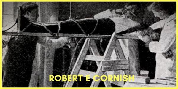 Robert Cornish