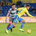 UD Las Palmas 2-2 Granada CF: La UD Las Palmas se abona al empate