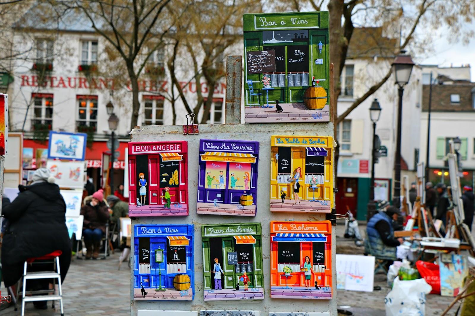 Pensieri in Viaggio: Voli per Parigi: scoprire la capitale francese ...