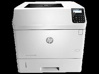 Download Driver HP LaserJet Enterprise M605x