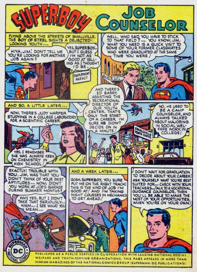 Read online All-Star Comics comic -  Issue #54 - 50