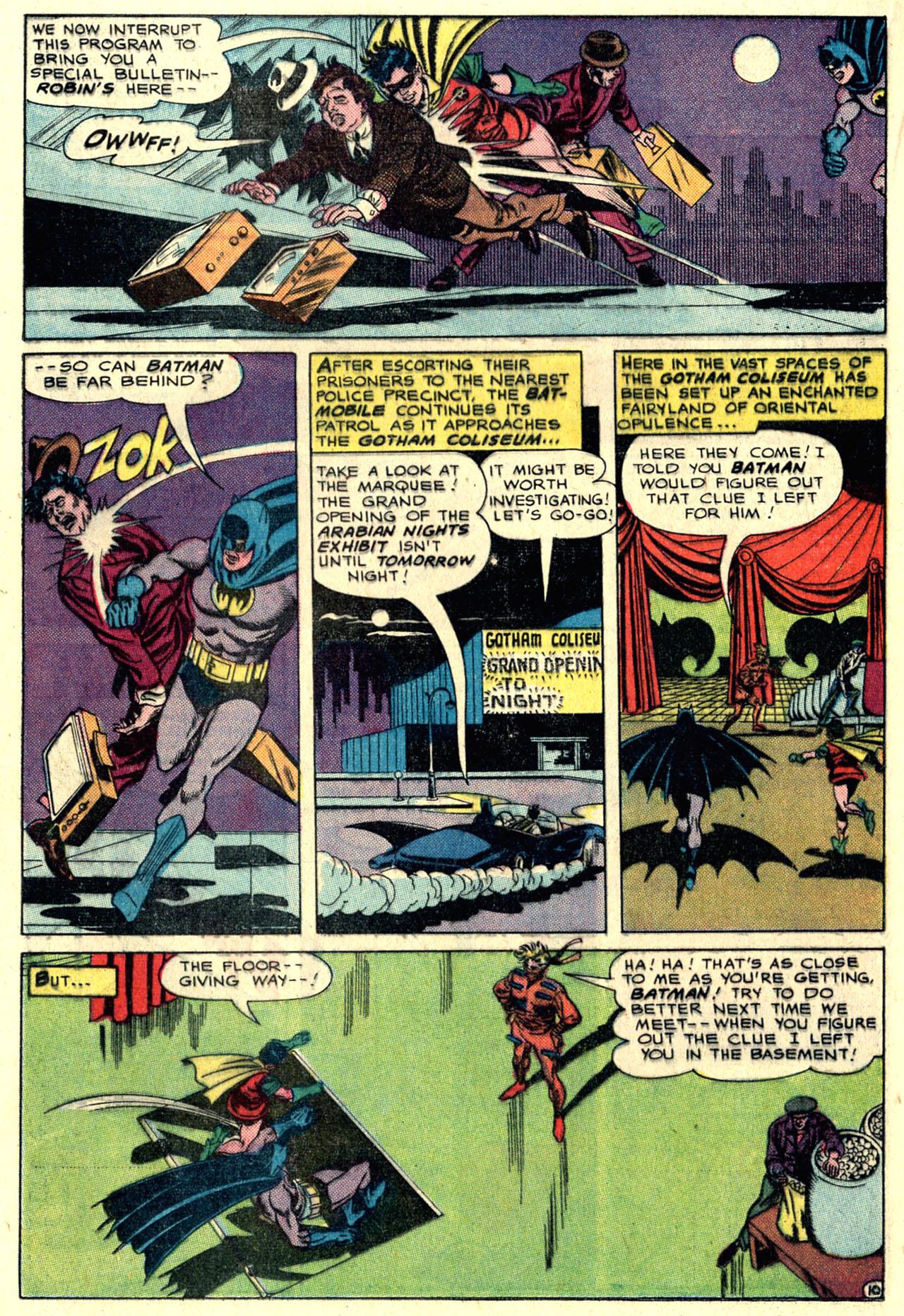 Detective Comics (1937) 351 Page 15