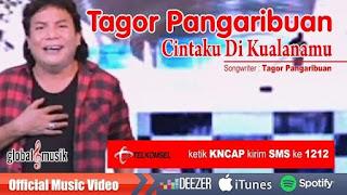 Lirik Lagu Cintaku Di Kualanamu (Di Kualanamu Cintakki) - Tagor Pangaribuan