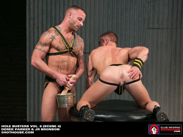 Men that spank men