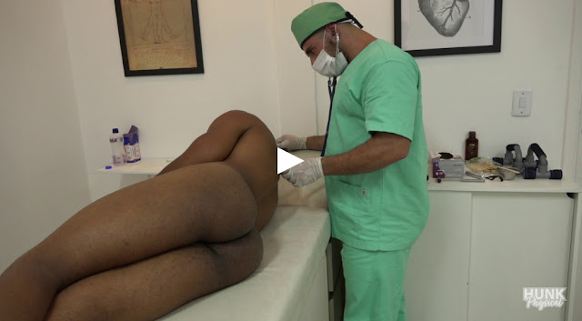 #Hunkphysical - Patient Record #12-2