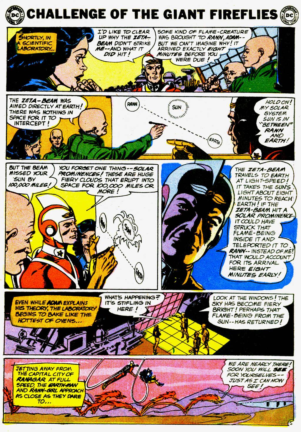Strange Adventures (1950) issue 227 - Page 23