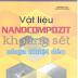 SÁCH SCAN - Vật liệu nanocompozit khoáng sét nhựa nhiệt dẻo (PGS.TS. Thái Hoàng Cb)