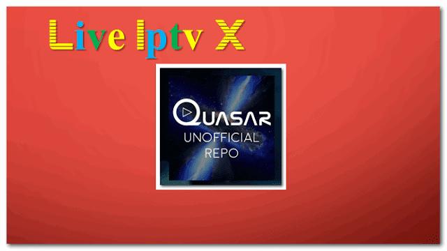 Unofficial Quasar Repo Mirror
