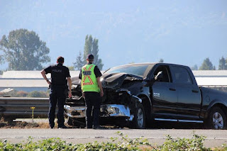 An auto accident appraisal will help with this truck accident