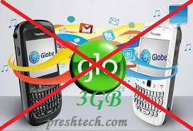 Glo BIS Plan Has Been Stopped, Another Reason You Should Leave Your BB