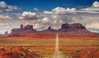 Arizona Manzara Duvar Kağıtları