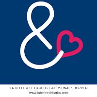 la belle et le barbu e-personal shopper