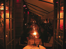 Report Paris - Day Four -saint Honore And Hotel Costes