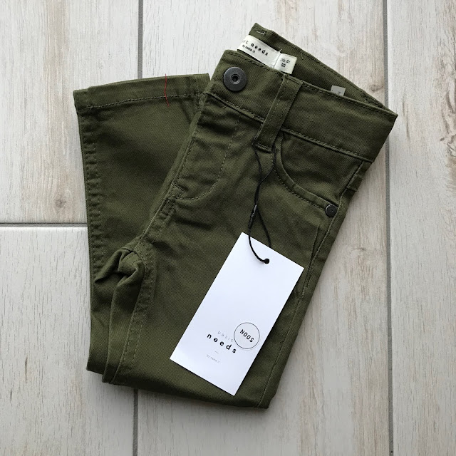 Pantalon Name it - 19.99 €