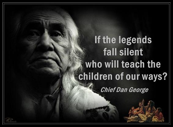 Dan Wolfe Quotes: Ancestors Wisdom: Words Of Wisdom~ Chief Joseph