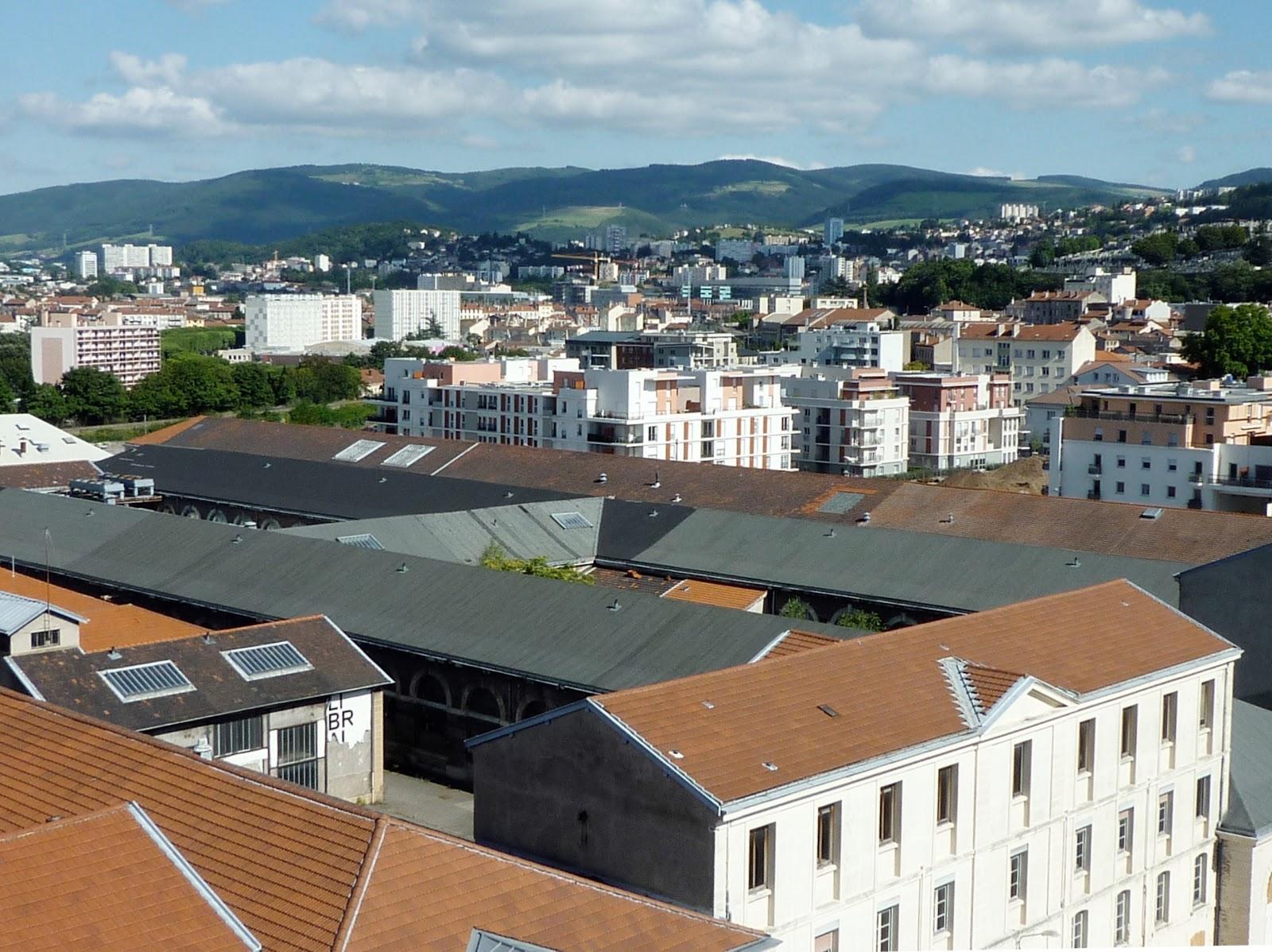 As Saint-Г©tienne