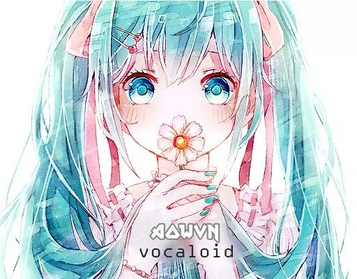 AowVN m%2B%25282%2529 - [ Voice Bank ] Hatsune Miku V3 & V4x | Full Mọi Phiên Bản + JAP + ENG