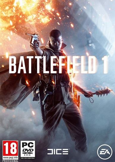 Battlefield 1 2016 PC Game Free Download
