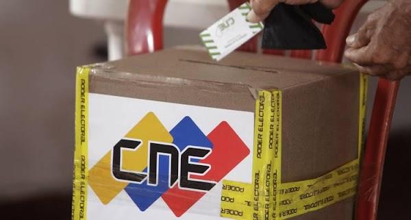 Hasta el 25 de febrero se extienden la inscripción ante el CNE para venezolanos  en el extranjero