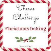 52 CCT Christmas Baking challenge
