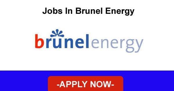 Jobs at Brunel Oil and Gas   UAE   QATAR   USA   CANADA   SAUDI ...