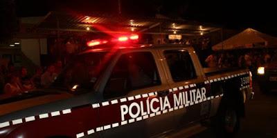 Polícia Militar recupera moto furtada e prende suspeito em Belém do Brejo do Cruz