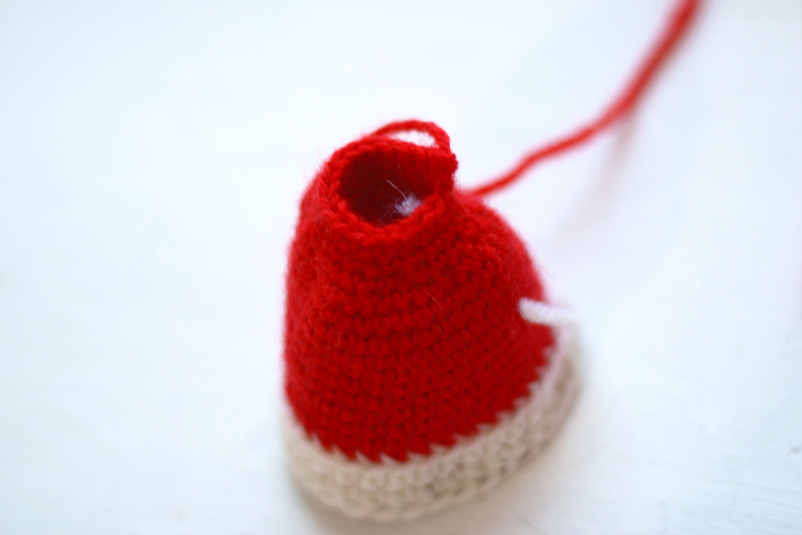 Crochet Christmas Cheer Ornaments | 773x1160