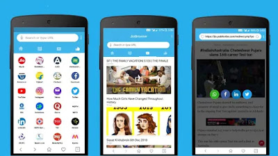 jio browser latest fast and lite browser