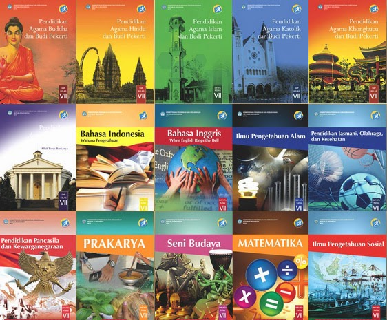 Buku Kurikulum 2013 Smp Kelas 8 Pdf