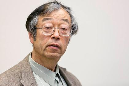 Satoshi Nakamoto Gives something code on April 1, 2019 on Bitcointalk.org