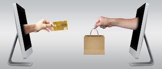 belanja online yang bikin galau