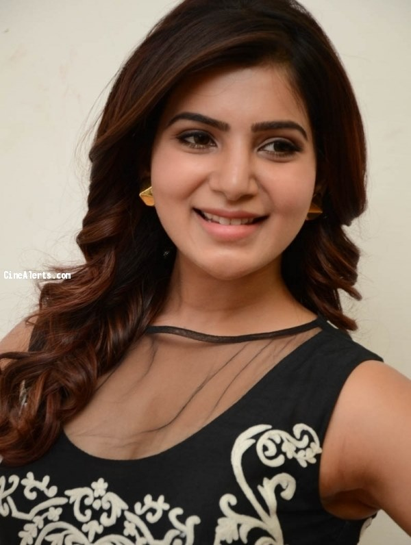 Tamil actress Samantha Ruth Prabhu salary, Income pay per movie, she is in top 10 list of Highest Paid in 2016