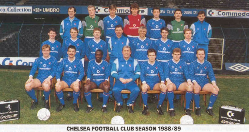 Chelsea FC Forever: 20 FACTS: CHELSEA FC