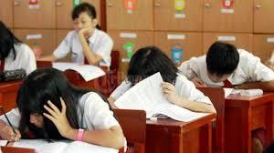 Soal Penilaian Kenaikan Kelas 4 Tema 7 Cita Citaku Pendidikan Kewarganegaraan