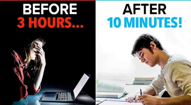5 Best ways to study effectively