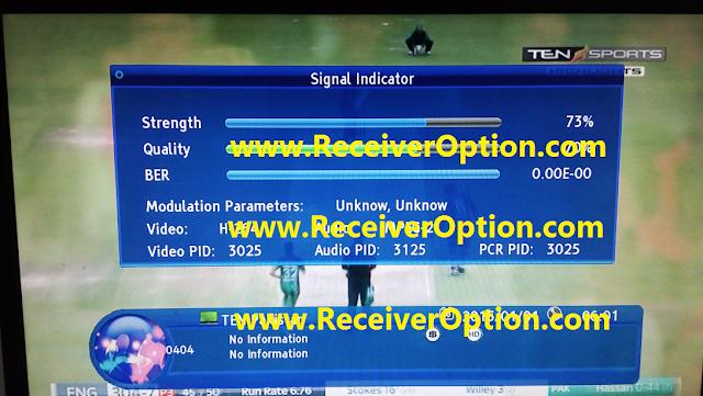 GX6605S HW203.00.018 POWERVU KEY SOFTWARE NEW UPDATE 105E 68E 66E FULL OK