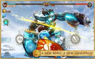 Beast Quest MOD Apk Data Obb [LAST VERSION] - Free Download Android Game