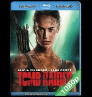 TOMB RAIDER: LAS AVENTURAS DE LARA CROFT (2018) 1080P HD MKV ESPAÑOL LATINO