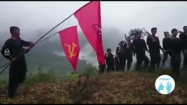 Waspadalah! Beredar Video PKI Latihan, Hoax! Bukan di Indonesia