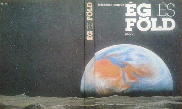 Ég és Föld könyv bemutatása