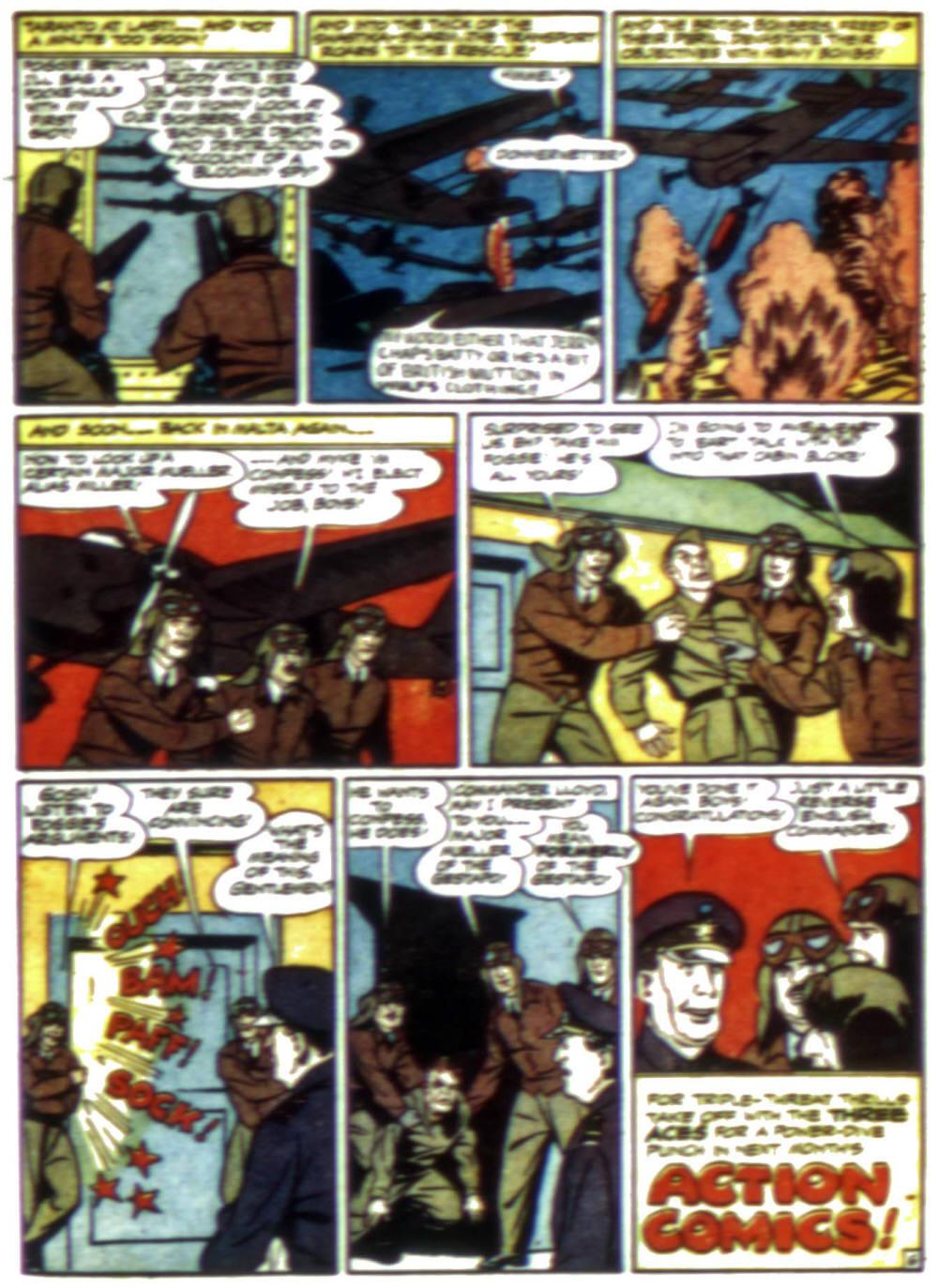 Action Comics (1938) 59 Page 34