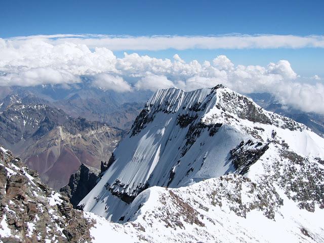 Jayawijaya Peak