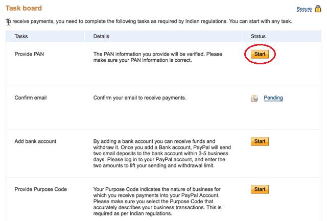 কিভাবে Indian PayPal Account তৈরি এবং Verify করতে হয়?