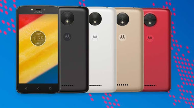 Moto C Smartphone Full Specifications And Price