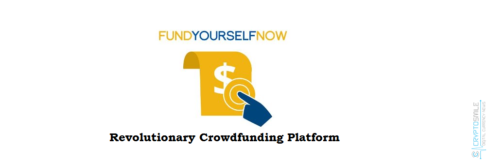 Start Your Crowdfunding with 'Fund Yourself Now'
