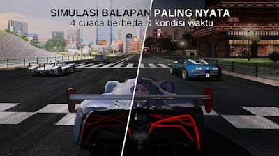 Download GT Racing 2 The Real Exp MOD