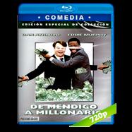 De mendigo a millonario (1983) BRRip 720p Audio Dual Latino-Ingles
