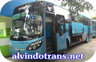 Seaw bus di Jakarta