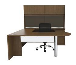 Verde U Desk