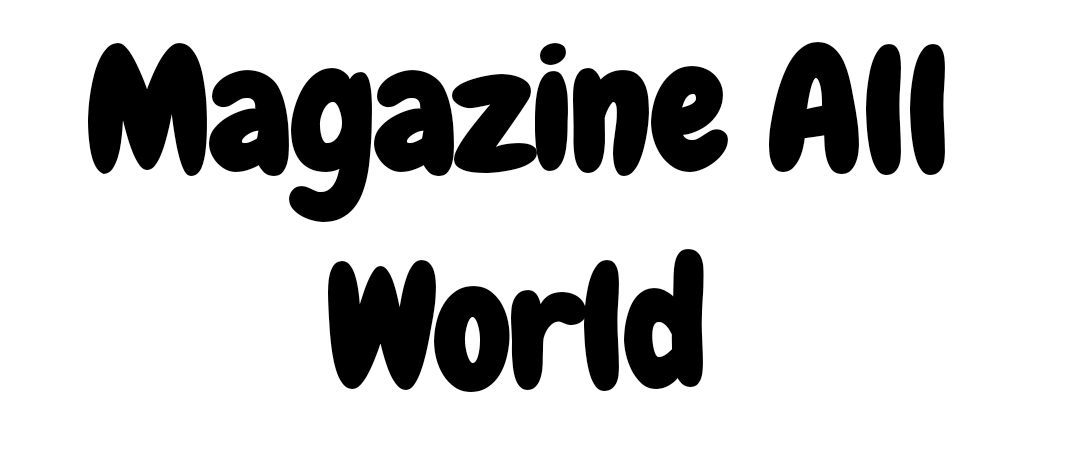 Read English books, Novels, Magazines - Magazineallworld